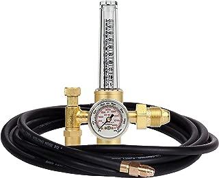 Victor, 0781-2743, Flowmeter Reg, Cyl, Ar, CO2 Mix, CGA-580