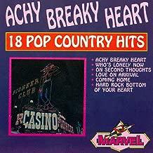 Best achy breaky heart original Reviews