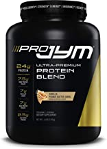 JYM Supplement Science Pro Jym 4 Lb. - Vanilla Peanut Butter, Vanilla Peanut Butter, 4 Pound