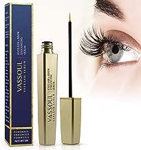 Vassoul Eyelash Growth Serum for Longer, Thicker and Fuller Lash & Brow