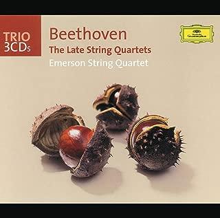 Beethoven: Grosse Fuge In B Flat, Op.133