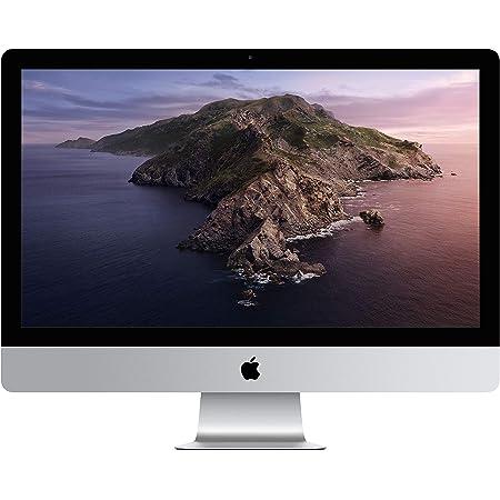 Apple iMac (27-inch, 8GB RAM, 1TB Storage) Previous Model (Renewed)