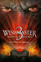 Wishmaster 3 Beyond The Gates Of Hell
