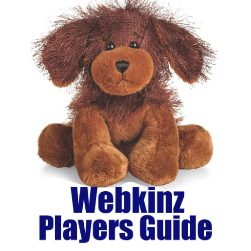 Webkinz Players Guide