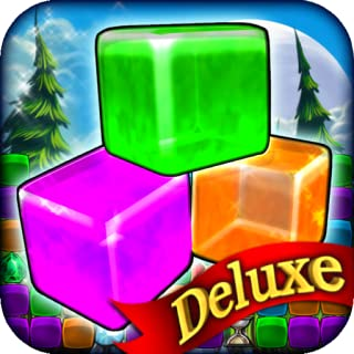 cube crash deluxe