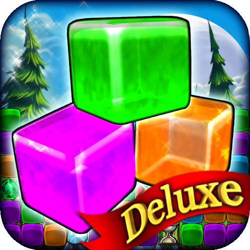 Cube Crash 2 Deluxe