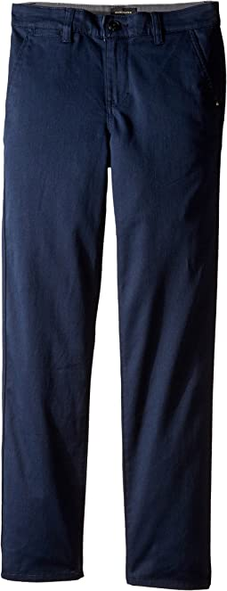 Quiksilver Kids - Everyday Union Pant Non-Denim Pants (Big Kids)