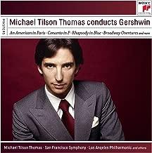 Best michael tilson thomas gershwin Reviews