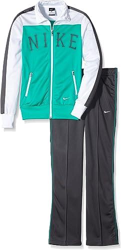 Nike Damen Trainingsanzug Polywarp Tracksuit