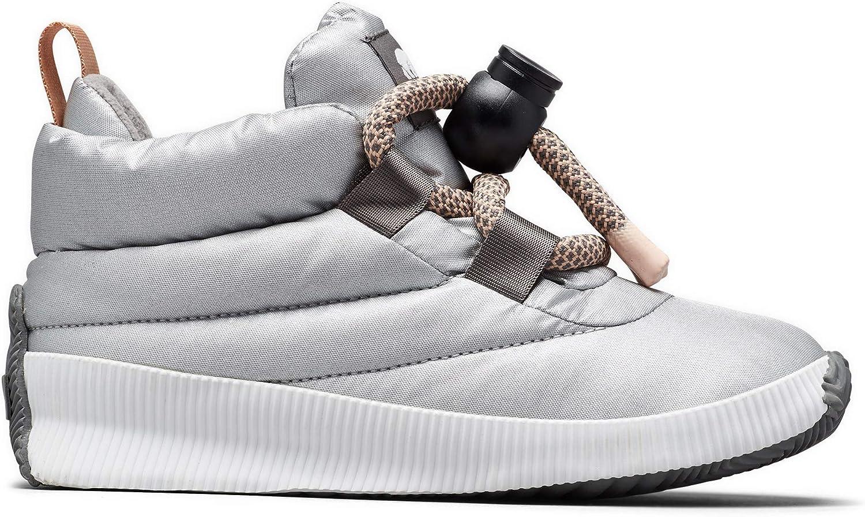 Sorel Damen Sneaker OUT N ABOUT PUFFY LACE