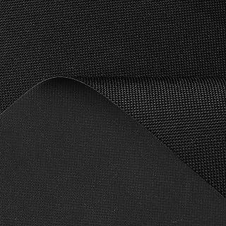 www.aktivstoffe.de 7,49€/m Breaker Wasser dicht - Oxford Polyester Stoff mit Beschichtung - Winddicht, wasserdicht, beschichtet - Segeltuch per Meter, dunkelgrau