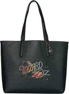 Wizard of Oz Coach Highline Tote Black/Gold One Size