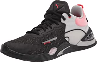 PUMA Mens Fuse Athletic Cross Training Shoes