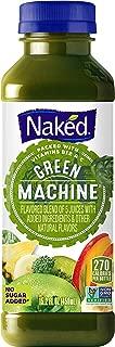 Naked, Juice Green Machine, 15.2 oz