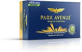Park Avenue Soap, Good Morning, 75g