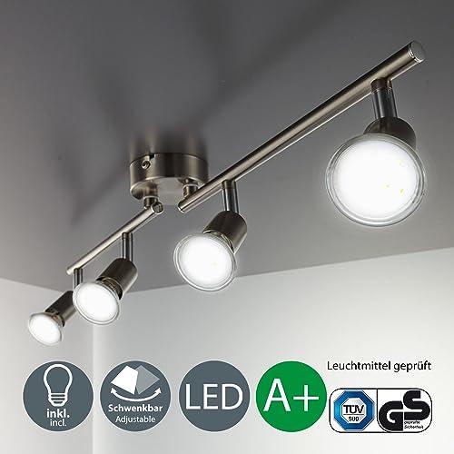 finest selection ee4fe bb9ea LED Kitchen Spotlights: Amazon.co.uk