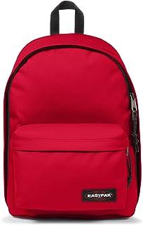Eastpak Out of Office Sac à dos, 44 cm, 27 L, Rouge (Sailor Red)