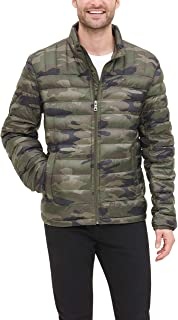 Men's Legacy Classic Packable Down Puffer Jacket