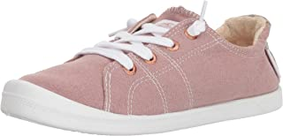 Roxy Women's Bayshore Slip on Shoe Sneaker
