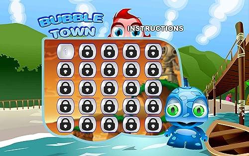 『Bubble Town 2』の4枚目の画像