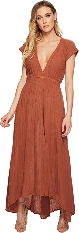Jen's Pirate Booty - Paloma Maxi Dress