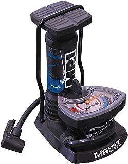 Matrix Concepts MP1 Foot Pump, Black/Blue