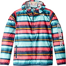 Novelty Flurry Wind Hoodie (Little Kids/Big Kids)