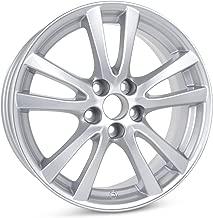 18 inch lexus wheels