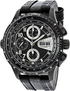 Hamilton - Hamilton Khaki X-Mach Reloj H76686735