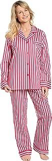 Noble Mount 100% Cotton Pajama Set for Women