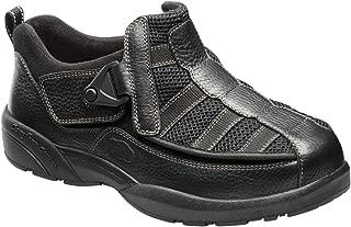 Dr. Comfort Men's Edward X Double Depth Stretchable Diabetic Casual Shoes