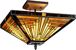 Best frank lloyd wright style lighting fixtures Reviews