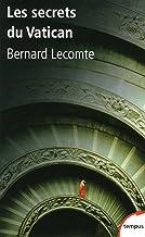 Livres Les secrets du Vatican (Tempus t. 374) PDF