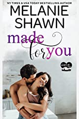 Made for You (A Whisper Lake Romance Book 4) Kindle Edition