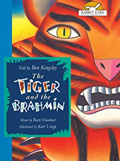 The Tiger and the Brahmin, Told by Ben Kingsley with Music by Ravi Shankar
