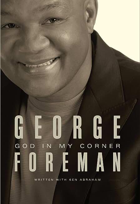 God In My Corner: A Spiritual Memoir (English Edition)