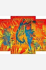 The Animal Companions Series (3 Book Series) Kindle Edition