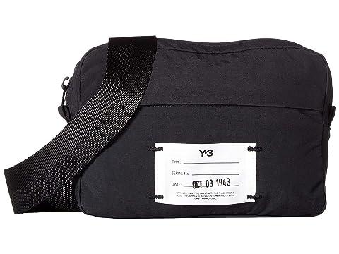 adidas Y-3 by Yohji Yamamoto Y-3 Multi Pocket Belt Bag