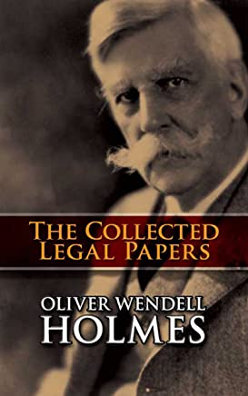 The Collected Legal Papers (English Edition)