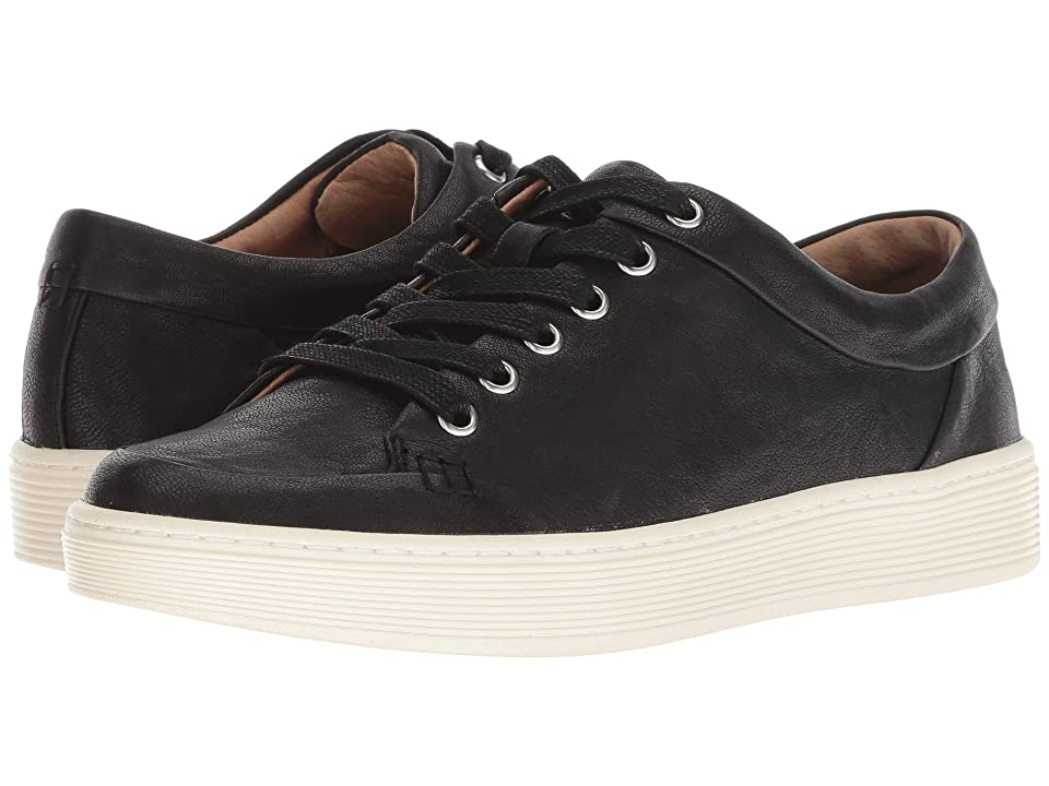 Sofft Sanders (Black Rock) Women's Lace up casual Shoes