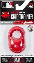Franklin Sports Baseball Bat Swing Trainer - Gator Grip Grip Trainer - Baseball and Softball Hitting Aid - Knuckle Aligner...