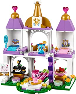LEGO Disney Princess Palace Pets Royal Castle