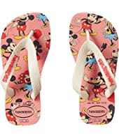 Havaianas Kids - Disney Stylish (Toddler/Little Kid/Big Kid)