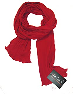 sale usa online well known new concept Amazon.fr : foulard coton femme