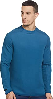 Under Armour Men's Unstoppable Move Light Crew Warm-up Top
