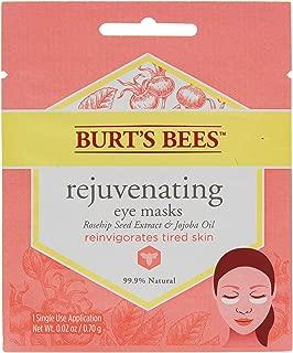 Best burt's bees under eye mask Reviews