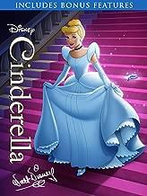 Cinderella (Plus Bonus Content)