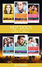 Hot Docs On Call Collection (Mills & Boon e-Book Collections) (English Edition)