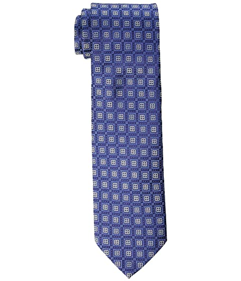 Eton Square Medallion Tie