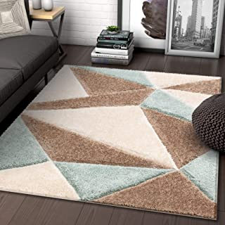 Best thick plush area rugs Reviews